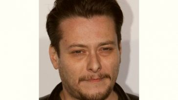 Edward Furlong Age and Birthday