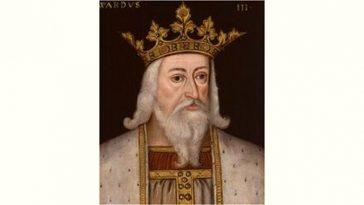 Edward III Age and Birthday