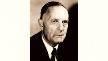 Edwin Hubble Age and Birthday