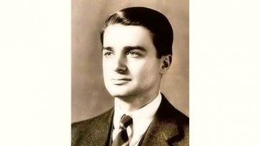 Edwin Land Age and Birthday