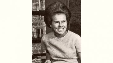 Eileen Ford Age and Birthday