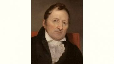 Eli Whitney Age and Birthday