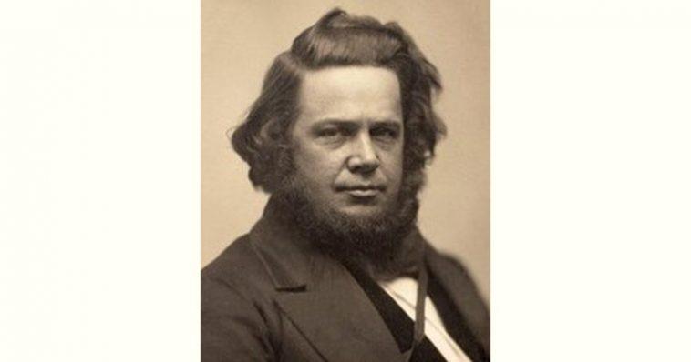 Elias Howe Age and Birthday