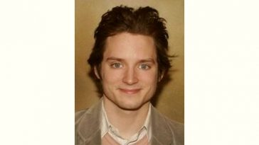 Elijah Wood Age and Birthday