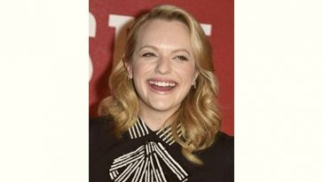 Elisabeth Moss Age and Birthday