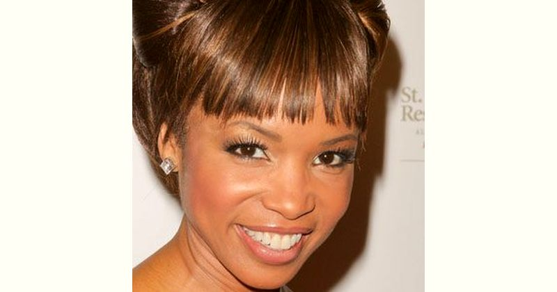 Elise Neal Age and Birthday