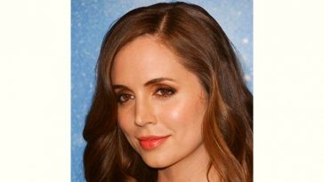Eliza Dushku Age and Birthday