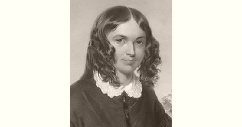 Elizabeth Barrett Browning Age and Birthday