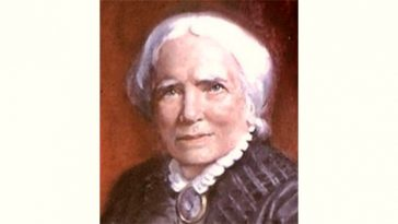 Elizabeth Blackwell Age and Birthday