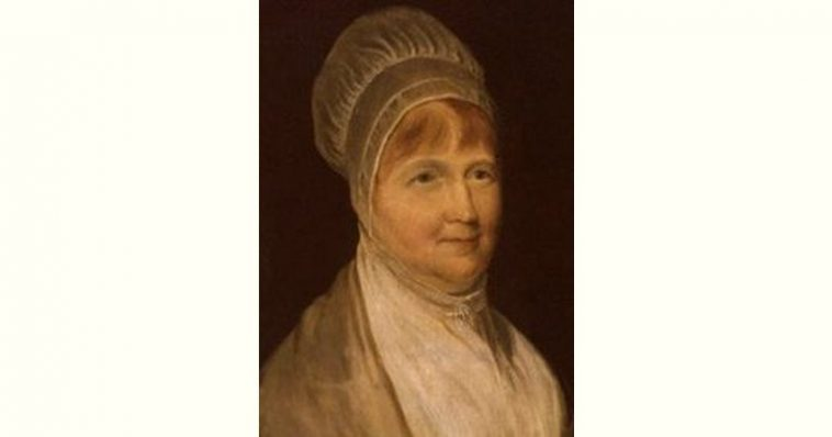 Elizabeth Fry Age and Birthday