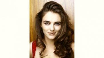 Elizabeth Hurley Age and Birthday