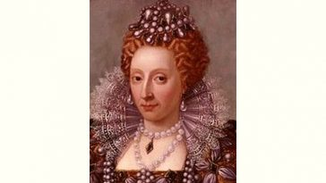 Elizabeth I Age and Birthday