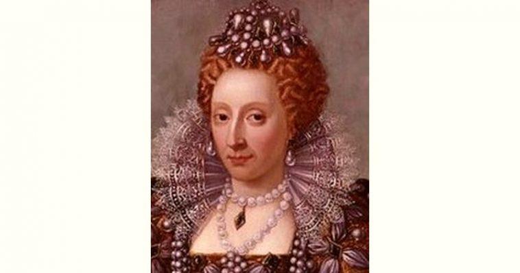 Elizabeth I Age and Birthday