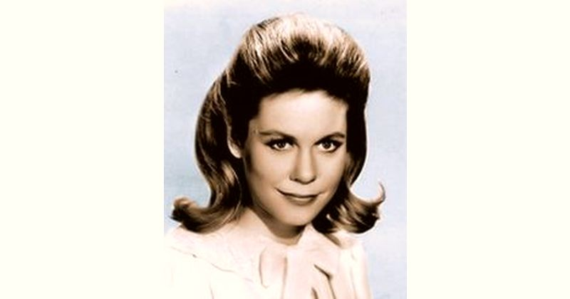 Elizabeth Montgomery Age and Birthday