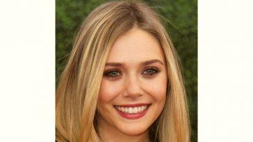 Elizabeth Olsen Age and Birthday