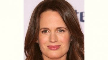 Elizabeth Reaser Age and Birthday