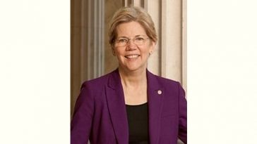 Elizabeth Warren Age and Birthday