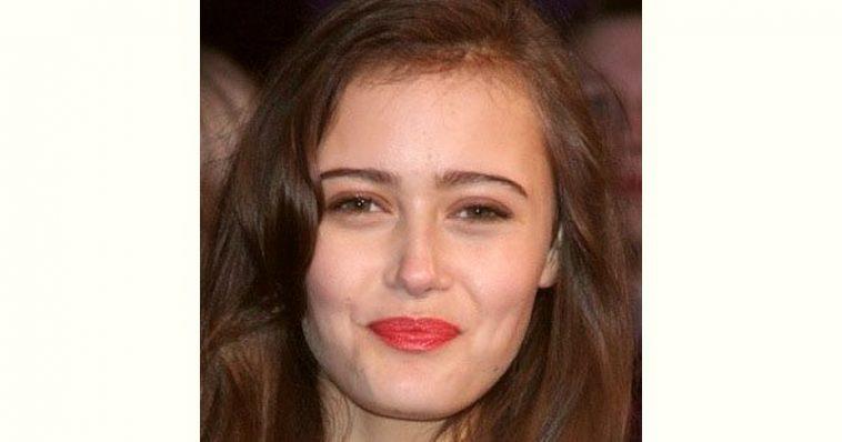 Ella Purnell Age and Birthday