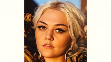 Elle King Age and Birthday