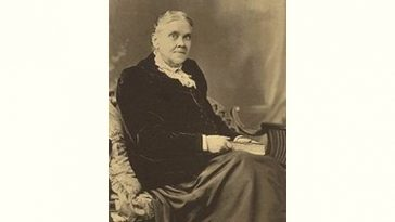 Ellen G. White Age and Birthday