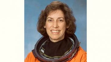 Ellen Ochoa Age and Birthday