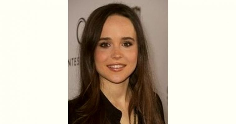 Ellen Page Age and Birthday