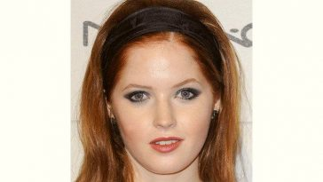 Ellie Bamber Age and Birthday