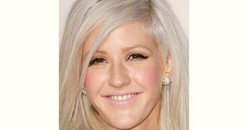 Ellie Goulding Age and Birthday