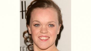 Ellie Simmonds Age and Birthday