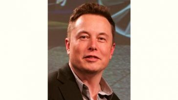 Elon Musk Age and Birthday