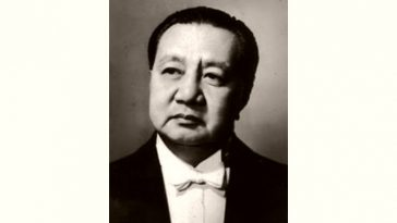 Elpidio Quirino Age and Birthday