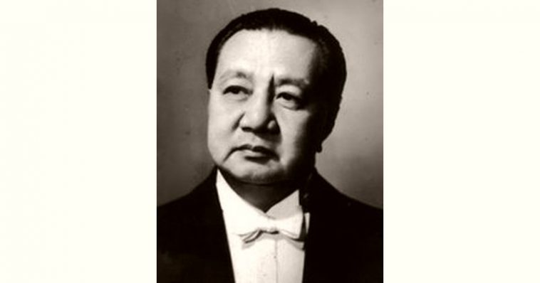 Elpidio Quirino Age and Birthday