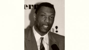 Elvin Hayes Age and Birthday