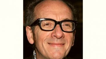 Elvis Costello Age and Birthday