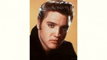 Elvis Presley Age and Birthday