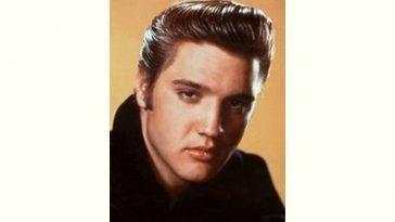 Elvis Presley Age and Birthday