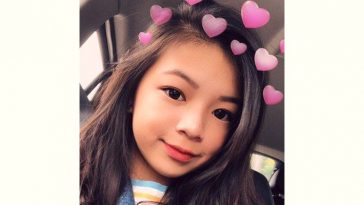 Elyn Leong Age and Birthday