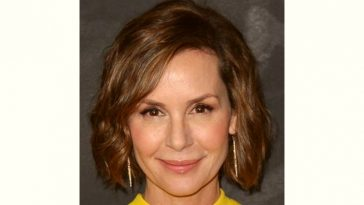 Embeth Davidtz Age and Birthday