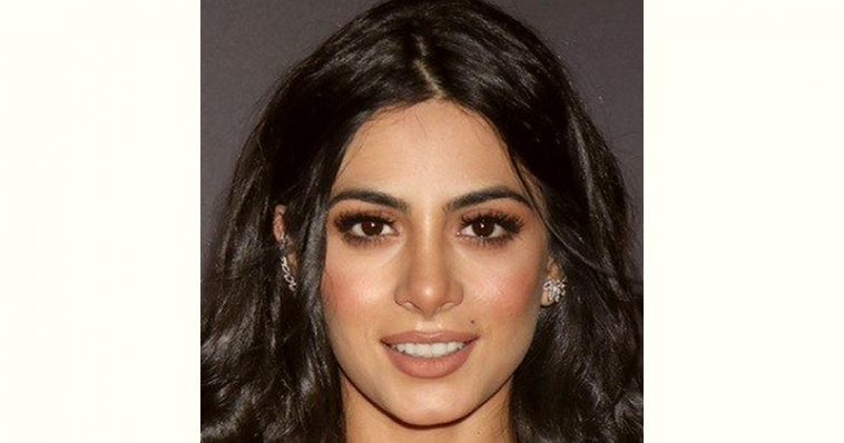 Emeraude Toubia Age and Birthday