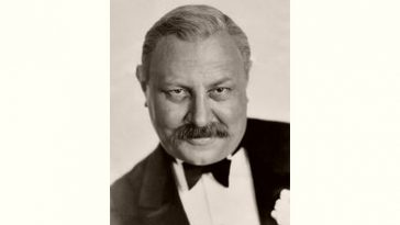 Emil Jannings Age and Birthday