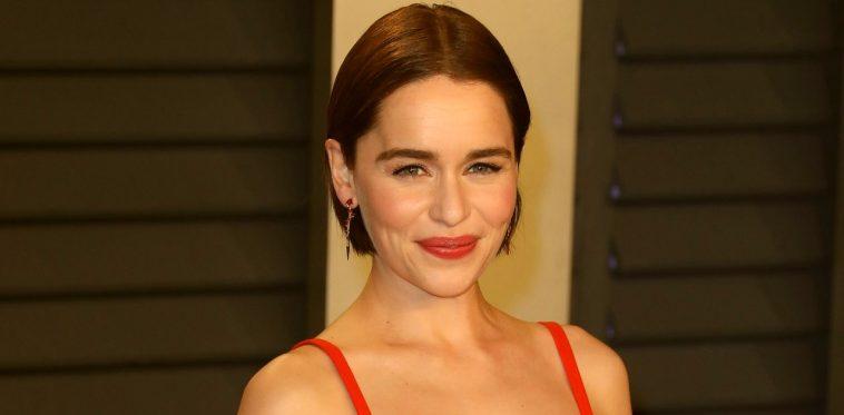 Emilia Clarke Age and Birthday 1