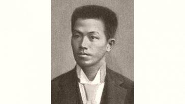 Emilio Aguinaldo Age and Birthday