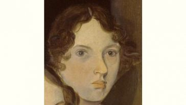 Emily Brontë Age and Birthday