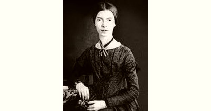 Emily Dickinson Age and Birthday