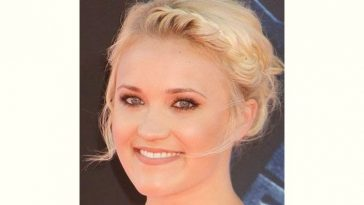 Emily Osment Age and Birthday
