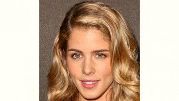 Emily Rickards Age and Birthday