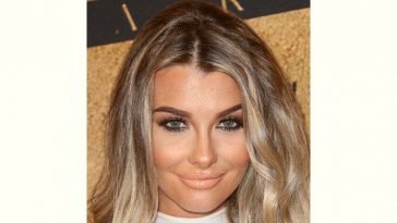 Emily Sears Age and Birthday