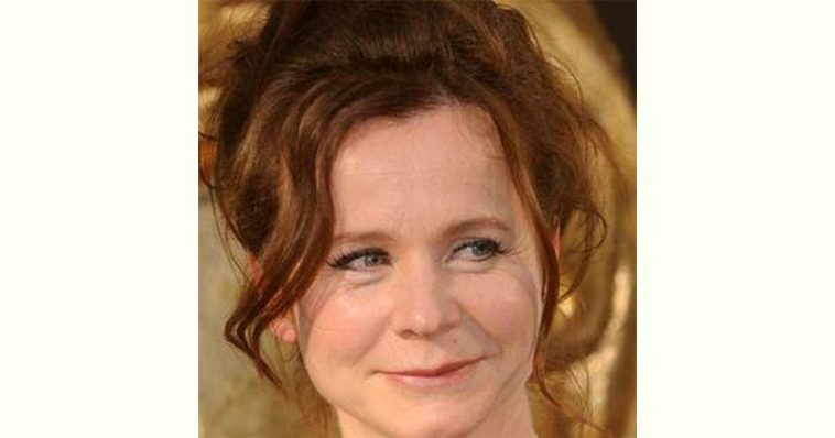 Emily Watson Age and Birthday