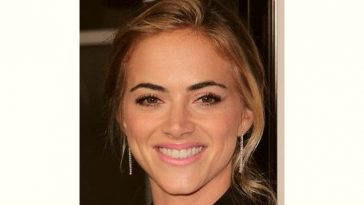 Emily Wickersham Age and Birthday