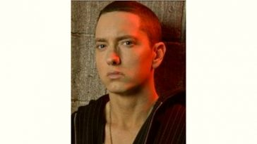 Eminem Age and Birthday